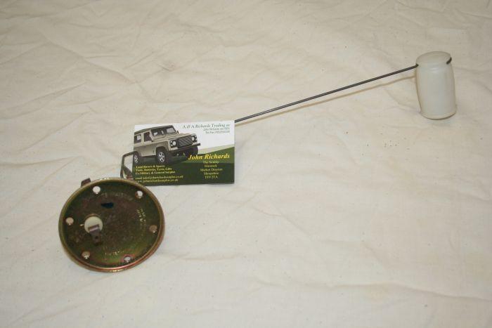 Land Rover Lightweight Military 12v Petrol Fuel Tank Sender Unit FEO 555844