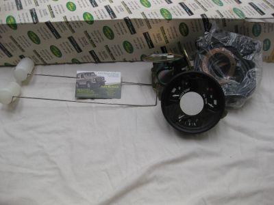 Land Rover 24volt Instrument cluster & fuel sender kit RTC2901