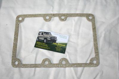Land Rover LT95 Gearbox Gear Lever Housing Gasket 576195