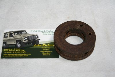 Land Rover LT77 Gearbox Oil Feed Ring FTC2210
