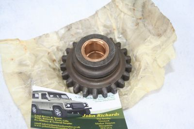 Land Rover Series Gearbox Reverse Idler Gear 576707