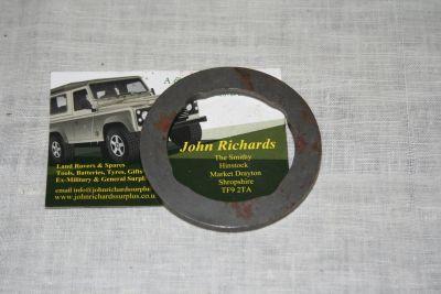 Land Rover LT95 Gearbox 1st Speed Gear Thrust Washer 571065