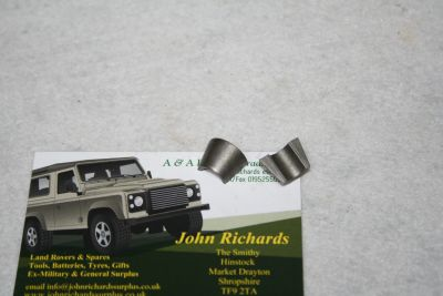 Land Rover V8 split cotter pair ERC1637