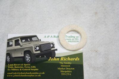 Land Rover LT230 Transfer box output felt seal FRC2464