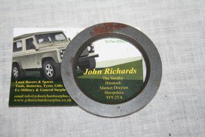 Land Rover LT95 Gearbox 1st Speed Gear Thrust Washer 571930