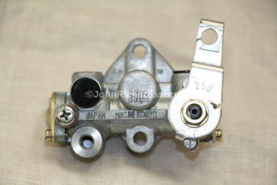 Bombardier Oil Pump 420291433