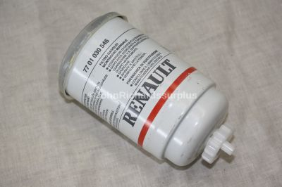 Renault Fuel Filter 7701030546