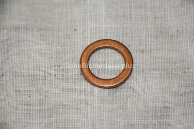 Renault Trafic Fuel Injector Copper Washer 7700690542