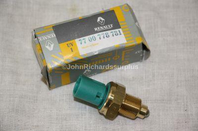 Renault Trafic Reverse Light Switch 7700778781