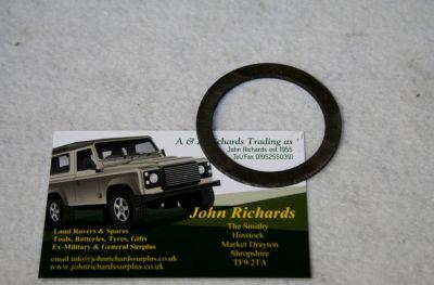 Land Rover LT85 Gearbox Shim 594023