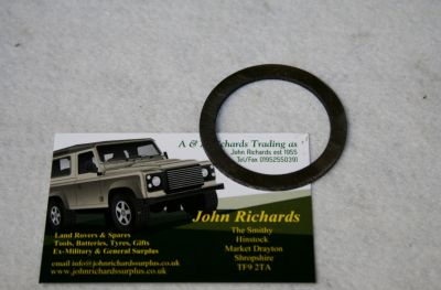 Land Rover LT85 Gearbox Shim 594025