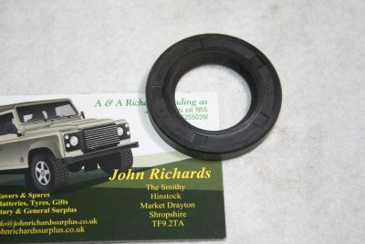 Land Rover 5 Speed Gearbox Primary Shaft Oil Seal FTC5303