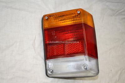 Vauxhall Chevette Van & Estate R/H Rear Lamp Assembly 8972338