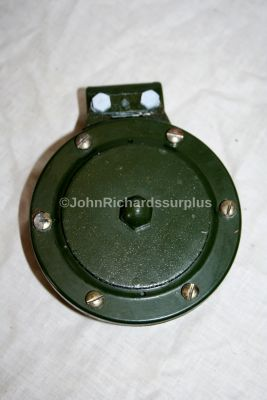 Military Vehicle 24 Volt Horn 530062