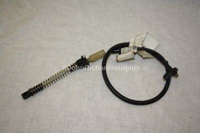 Ford Cortina Throttle Control Cable 1569022