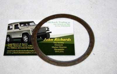 Land Rover Series diff pinion shim 230439