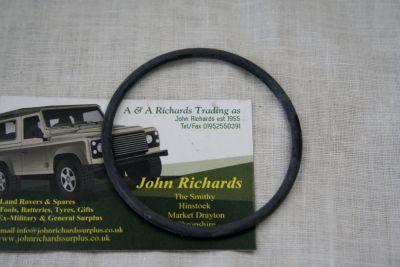 Land Rover V8 'O' Ring Air Intake Elbow 602634
