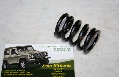 Land Rover Series & Defender valve spring ERR4640