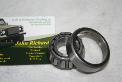 Land Rover Gearbox primary pinion bearing UKC8L