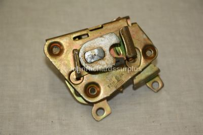 Ford Cortina L/H Front Door Latch Assembly 76BBT21813AA