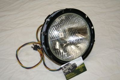 Land Rover Military Headlamp Assembly 264579