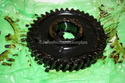 Bedford Commercial Timing Gear 6349694 2520-99-832-6697