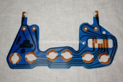 Bedford Printed Circuit Board 7963859 5999-99-808-3168