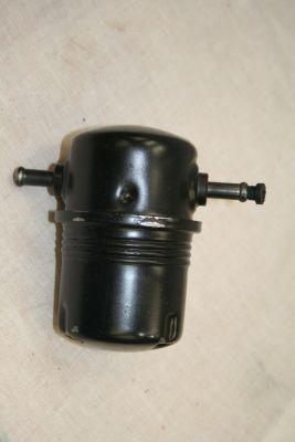 Chrysler fuel filter by Mopar part no 2202782