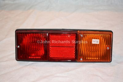 Lucas Rear Combination Lamp Assembly R/H 56838
