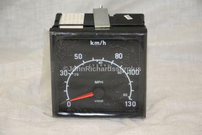VDO 24 volt Speedometer 437.019