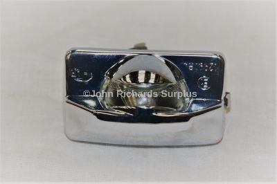 Bedford Vauxhall Number Plate Lamp 9289677 6220-99-774-6295