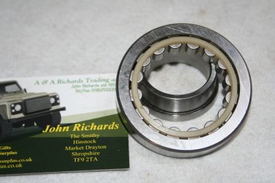 Land Rover R380 Gearbox 5th Gear Mainshaft Taper Roller Bearing FTC3371