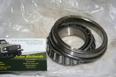 Land Rover R380 Gearbox Countershaft Centre Plate Bearing STC1628
