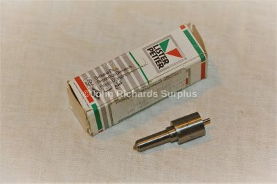 Lister Petter Diesel Injector Nozzle 360740