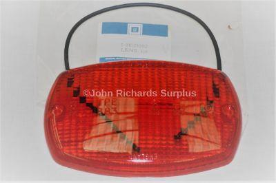 Bedford Vauxhall Butlers Fog Lamp Lens 91021002 2590-99-736-4177