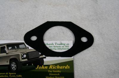 Land Rover Defender pedal box gasket ANR5308