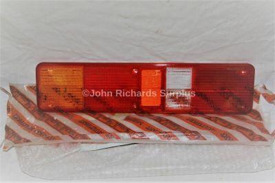 Freight Rover Sherpa Rear Lamp lens L/H BAU2253