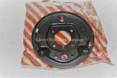 Freight Rover Sherpa Brake Backplate R/H Rear BAU1988