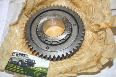 Land Rover LT95 Gearbox Transfer Box Hi Range Gear 599660