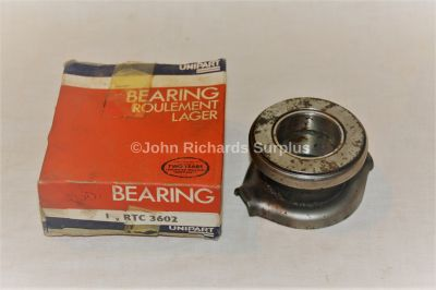 Freight Rover Sherpa Clutch Thrust Bearing RTC3602 Unipart