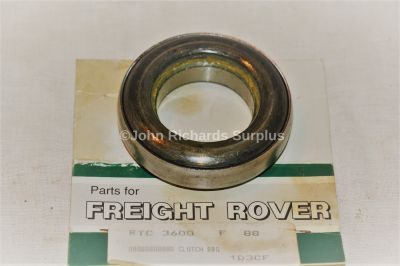Freight Rover Sherpa Clutch Thrust Bearing RTC3600