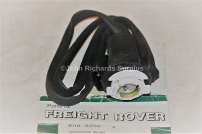 Freight Rover Sherpa Bulb Holder With Cable BAU2250