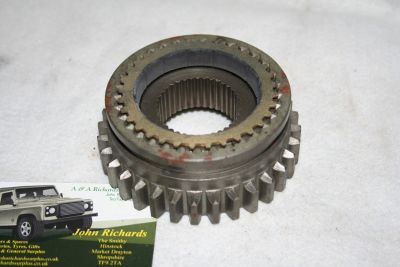 Land Rover LT77 Gearbox 1st & 2nd Syncro Gear FRC9386