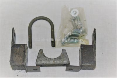 Bedford Vauxhall Exhaust Mounting Kit 2698021 2815-99-835-9255