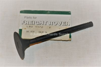 Freight Rover Sherpa and Land Rover Inlet Valve LBU1172