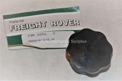 Plastic Oil Filler Cap 13H2296