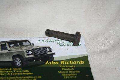 Land Rover Clutch Cross Shaft Clevis Pin 536803
