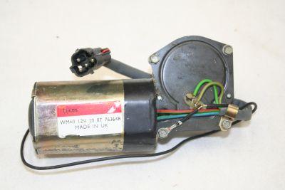 Rover boxed Austin Metro 12v Lucas wiper motor GNU7737 Lucas 76364B WM60