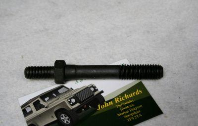 Land Rover V8 air con bracket bolt 602200