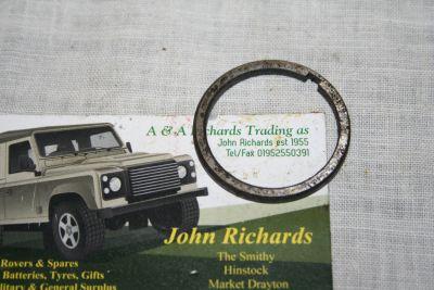 Land Rover Series Gearbox Hi Gear Wheel Thrust Washer 518318